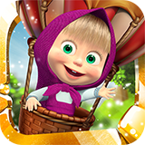 Masha and the Bear: New Adventure